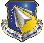 Air Force Research laboratory (AFRL) shield